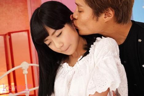 【新作】大型新人!kawaii*史上最高の美少女 kawaii*専属デビュー アイドル性NO 1 有栖るる 3