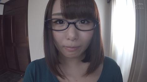 【俺の素人】くるみ (23) 爆乳眼鏡女子 2