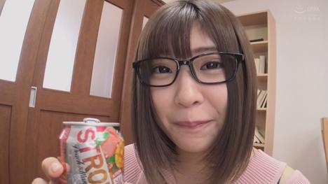 【俺の素人】ゆうな (21) 爆乳眼鏡女子 3