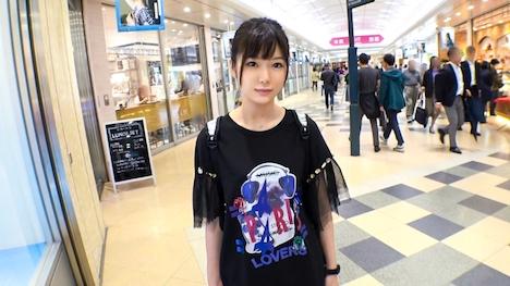 【ナンパTV】マジ軟派、初撮。 1139 乃亜 21歳 カー用品店の販売スタッフ 2