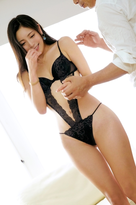 【ラグジュTV】ラグジュTV 992 三國百合子 28歳 客室乗務員 7