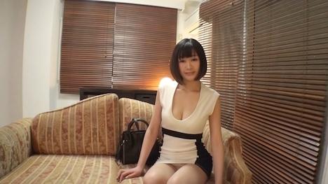 【投稿マーケット素人イッてQ】Hカップのスタイル抜群な美人妻の欲求不満を解消! 2