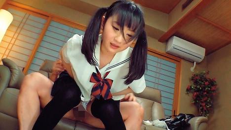 【俺の素人】ひなの 女子校生 (ニーハイ女子) 5