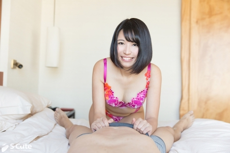【S-CUTE】yuki (21) S-Cute パイパン娘 17