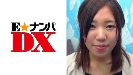 【E★ナンパDX】【ガチな素人】まおさん (23)