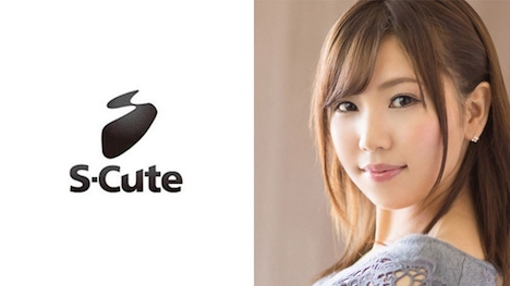【S-CUTE】michiru 巨乳