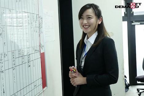 【新作】SOD女子社員 技術部入社1年目 カメラアシスタント「小池さら」AV出演(デビュー)!! 2