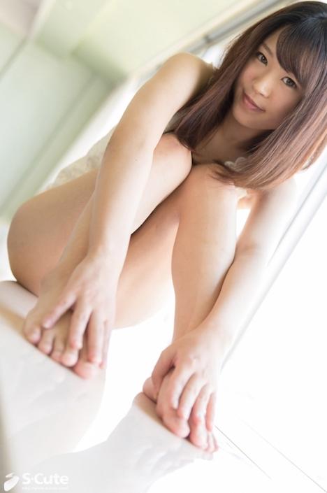 【S-CUTE】maho S-Cute 控えめで従順な美少女のピュアセックス 2