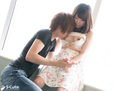 【S-CUTE】maho S-Cute 控えめで従順な美少女のピュアセックス 6
