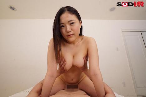 【VR】処女とセックスできるVR 今井まひなAVデビュー! 14