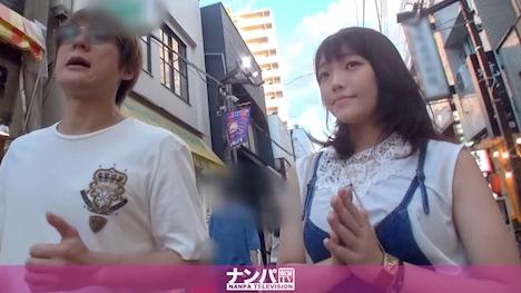 【ナンパTV】マジ軟派、初撮。 1154 恋奈 27歳 歯科衛生士 1