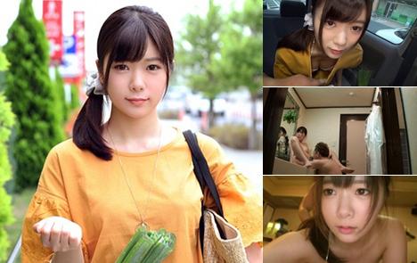 【恋する花嫁】水嶋乃亜(27) T163 B87(E) W59 H87 1