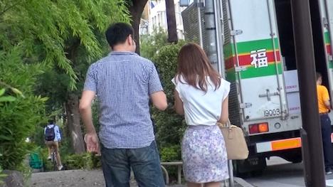 【プレステージプレミアム】【素人妻(欲求不満)、生中ナンパ!】 えみりさん 26歳 結婚5年目の主婦 4
