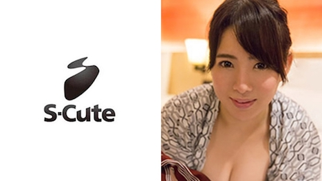 【S-CUTE】natsuko (28) S-Cute Iカップ