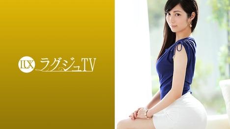 【ラグジュTV】ラグジュTV 1002 高嶋栞 26歳 空港勤務(入国審査官) 1