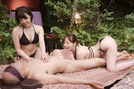 「常に性交」ビキニマッサージ 6 篠田ゆう
