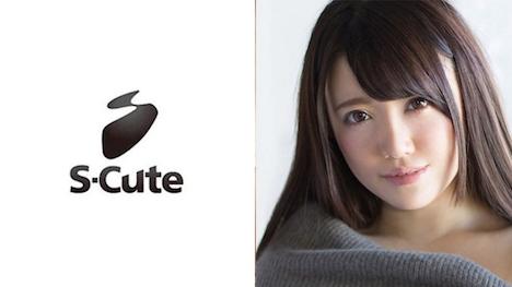 【S-CUTE】rino 美乳でパイパン