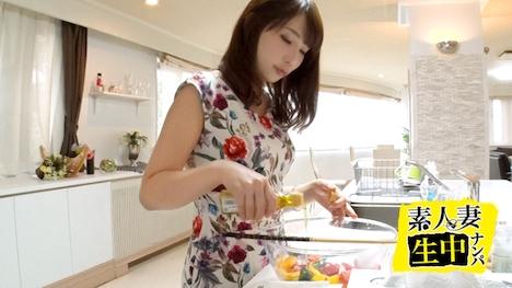 【プレステージプレミアム】【素人妻(欲求不満)、生中ナンパ!】 まきさん 29歳 料理上手なセレブ妻 1