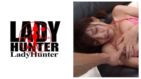 【Lady Hunter】ゆず 2