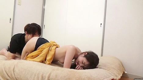【ハメ撮り大作戦】みか(29) T160 B84(D) W60 H85 5