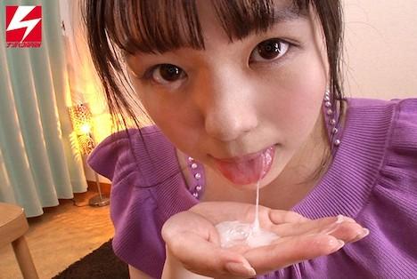 【新作】ごっくん大好きザーメン娘!現役女子大生みゆきちゃんが精子が好きすぎてAV出演しちゃいました!! ナンパJAPAN EXPRESS Vol 78 矢津田由貴 3