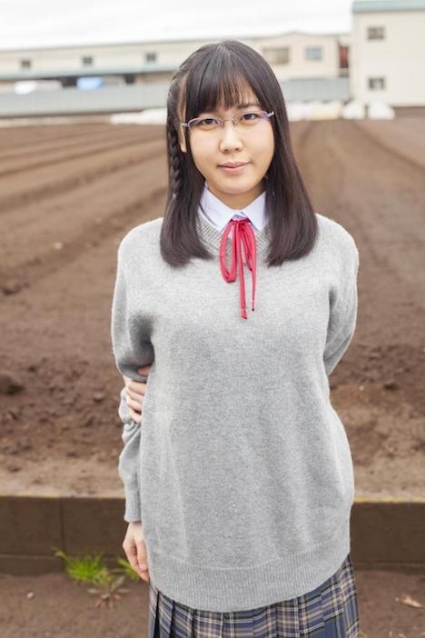 【SODマジックミラー号】かな(18)女子◯生 マジックミラー号 初めてのおちんちん研究!かわいいお顔にぶっかけ! 2