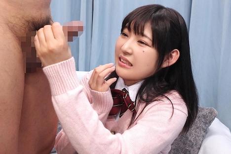 【SODマジックミラー号】さとこ(18)女子◯生 マジックミラー号 初めてのおちんちん研究!かわいいお顔にぶっかけ! 7