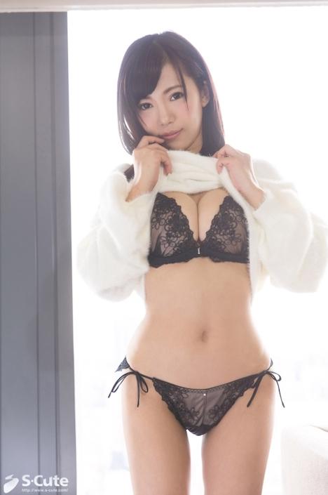 【S-CUTE】kazuha S-Cute 大きなお胸の美少女と仲良しエッチ 2