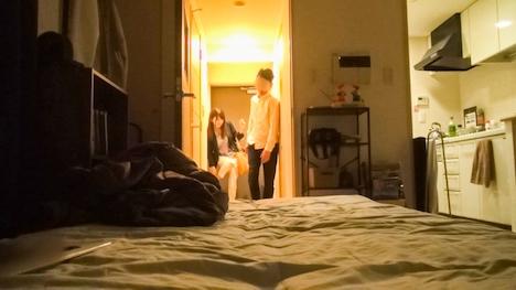 【ナンパTV】百戦錬磨のナンパ師のヤリ部屋で、連れ込みSEX隠し撮り 086 深雪 20歳 通販会社の営業アシスタント 2
