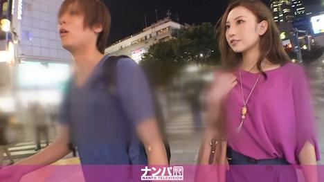 【ナンパTV】マジ軟派、初撮。 1168 みか 23歳 化粧品メーカーの広報 1