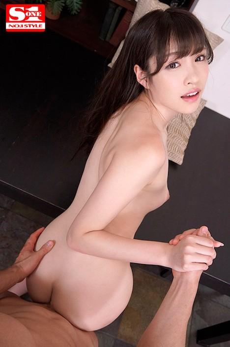 【VR】交わる体液、濃密セックスVR 橋本ありな 8