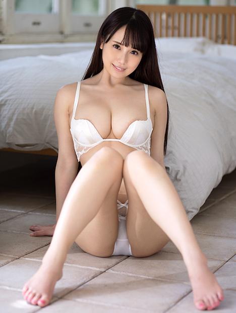 永瀬みなも プレステージ専属AVデビュー 6