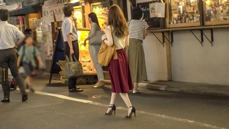 【ナンパTV】マジ軟派、初撮。 1170 れいか 29歳 百貨店の美容部員 2