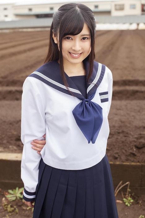 【SODマジックミラー号】あかね(18)女子◯生 マジックミラー号 初めてのおちんちん研究!かわいいお顔にぶっかけ! 15