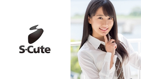 【S-CUTE】yua S-Cute 黒髪美少女と制服エッチ 1