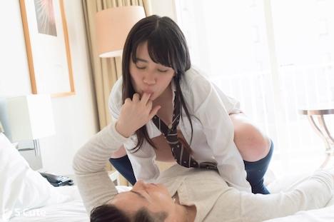 【S-CUTE】yua S-Cute 黒髪美少女と制服エッチ 11
