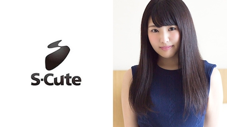 【S-CUTE】shiori S-Cute 性愛表現豊かにセックスする美少女 1