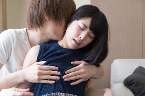【S-CUTE】shiori S-Cute 性愛表現豊かにセックスする美少女 4