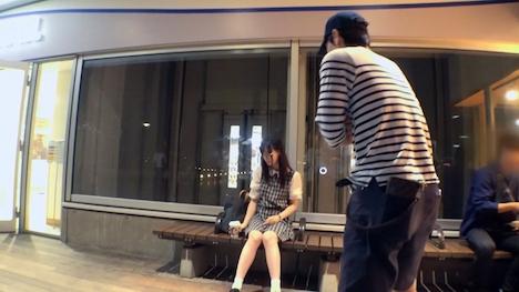 【ナンパTV】マジ軟派、初撮。 1175 ゆりか 20歳 電子専門学校生 2