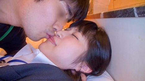 【SOD女子社員】初口説きハメ撮り 制作部 今井妙子 4