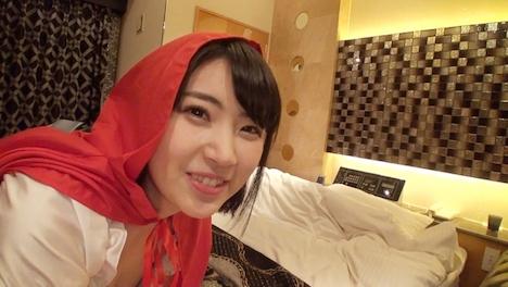 【俺の素人】ヒカルちゃん (イベント帰りの浮かれコスプレ女子大生) 2