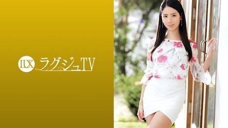 【ラグジュTV】ラグジュTV 1015 白雪希美 27歳 料亭勤務 1