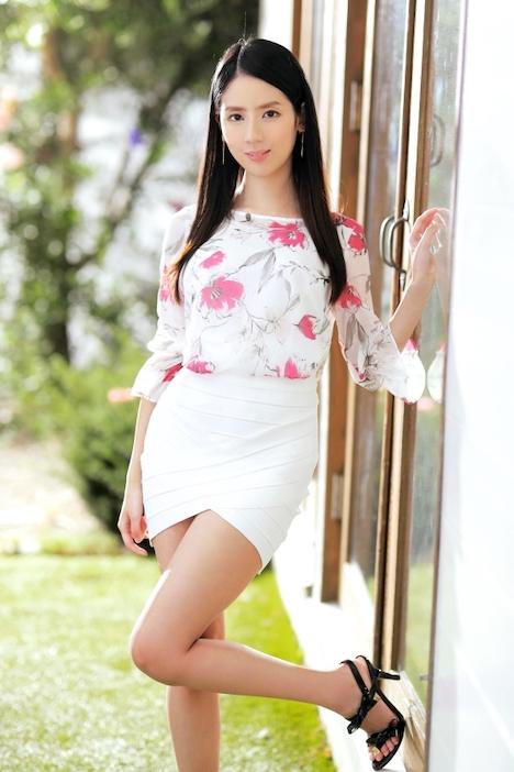 【ラグジュTV】ラグジュTV 1015 白雪希美 27歳 料亭勤務 2