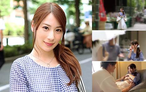 【恋する花嫁】凪本れい(33) T160 B83(C) W58 H85 1
