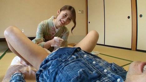 ち○ぽ洗い屋のお仕事 17 前田可奈子