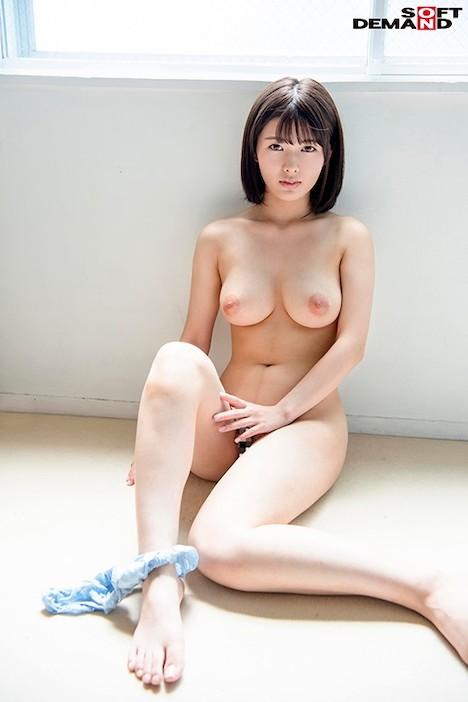 【新作】雪国育ちの奥手なむっつりすけべボインちゃん 小泉ひなた AV debut 10