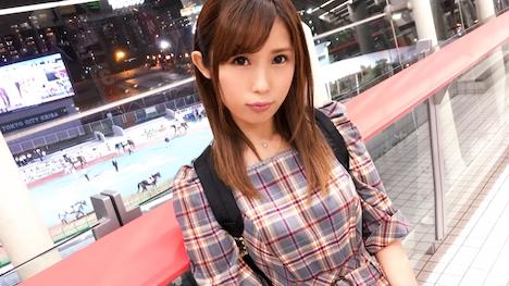 【ナンパTV】競馬場ナンパ 03 彩 21歳 理容の専門学生 ※居酒屋でバイト 2