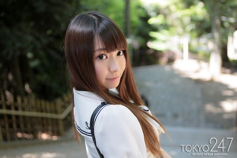【Tokyo247】結愛(21)