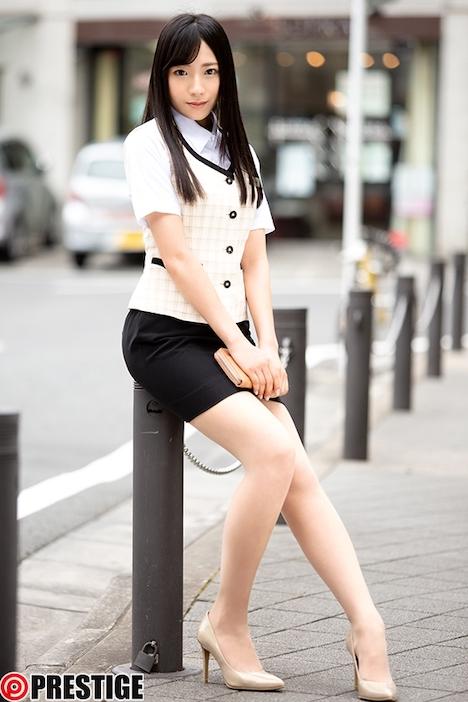 【新作】シロウト制服美人 21 加藤麻希 1