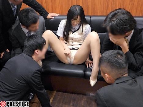 【新作】シロウト制服美人 21 加藤麻希 5